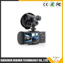 Classical car dvr with gps / car dash camera / car cam corder wholesale for US market