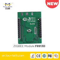 zigbee modules 3G modems for small home automation projects 2.4GHz
