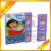 Shenzhen Supplier Baby Sound Book With