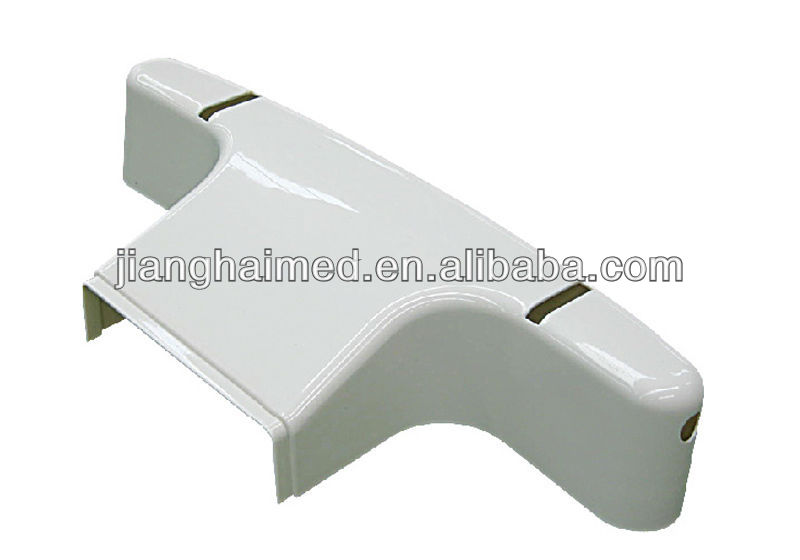 plastic Decorative Cover for Stretcher