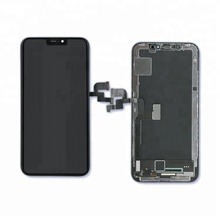 Full original for iphone x replacement screen and digitizer, screen glass saver for iphone x 3d touch