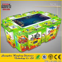 Dragon king fishing game /fish hunter from wangdong /Latest Shooting Fish Game