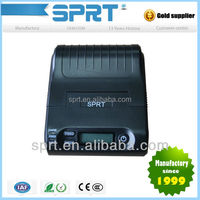 58mm receipt impact wireless mobile battery powered android handheld bluetooth portable dot matrix printer