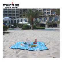 Original factory direct sale outdoor beach blanket