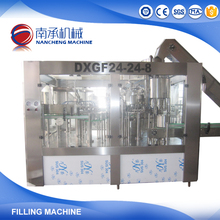Drinking Water Plant Juice Carton Filling Machine with Factory Price