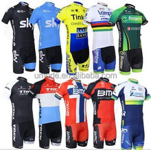 2016 New Polyester Bike Cycling Jersey Cycle Cycling Clothing Roupa Ciclismo/Quick-Dry Bike Jerseys/Racing Bicycle Sportswear