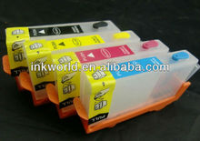 New ink cartridge for hp 4625 printer,refill ink cartridge for hp 670