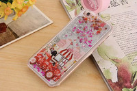 Supply all kinds of diy phone cover,new products animel sex girl mobile phone case for iphone 6