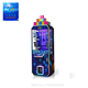 Coin operated Arcade prize machine game center mini stacker redemption game machine