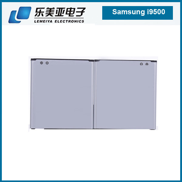 Battery plus lithium ion batteries pack original factory S4 mini i9500 power for samsung