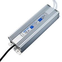 IP67 Waterproof Electronic LED Driver 200W 12V DC Power Supply