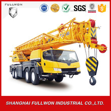 Chinese famous brand design of mobile crane XCT30E better price