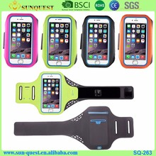 Cellphone Running Armband for Samsung Galaxy S3 Mini I8190 Sport Arm Band