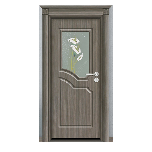 Yongkang Zhejiang 2016 New Design Pvc Door pvc bathroom door price