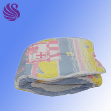 Factory High Absorption Cloth-like Disposable Sleepy Baby Diapers