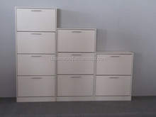 Wooden Shoe Cabinet supplier