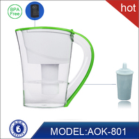 Top quality filter water purifier,water filter housing machine