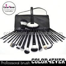 High quality china quality makeup brushes for good price made in China cosmetics make your own brand