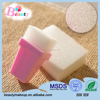 Alibaba hot sale high quality sponge manicure nail design free sample as seen on TV