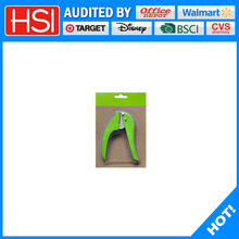 Metal Single Hand Held Hole Punch