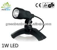 1w High Power led spot light by 11years golden supplier GB-G06