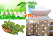 enzyme modified stevia(glucosylstevioside)