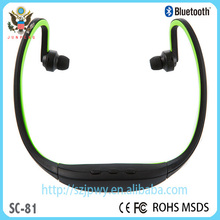 Alibaba in russian Neckband bluetooth headphone,Stereo Wireless Earphones S9 bluetooth earphone For Smart Phone