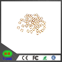 OEM Screw CNC Turning Processing CNC Machining Brass Parts brass price per kg in india