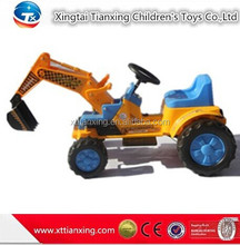 Alibaba 2015 Chinese New Model Children Electric Toy Car Price/Kids Ride On Toy Excavator/Toy Cars For Kids To Drive