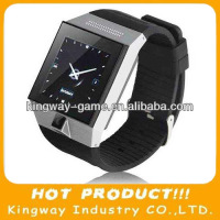 The Newest Android Watch Phone/Android Smart Watch GPS bluetooth wifi Touchscreen