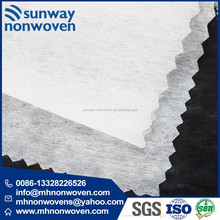 Wholesale Nonwoven Fusible Interfacing 2016F