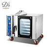 Food Beverage Cake Oven Gas Convection