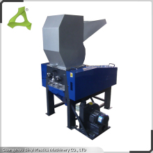 pp pe film plastic crushing and washing machine for recycling line