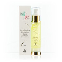 NC 24 Long Lasting Hydrating Fluid (With Placenta, DNA & RNA) 50ml Beauty Health Skin