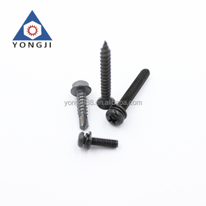 Manufacture Offer Good Quality Hardware C1022 Self Drilling Screw