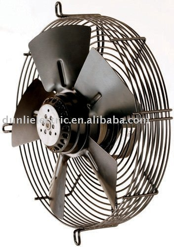 Dunli AC fan Motors (CE CCC ROHS Approved)