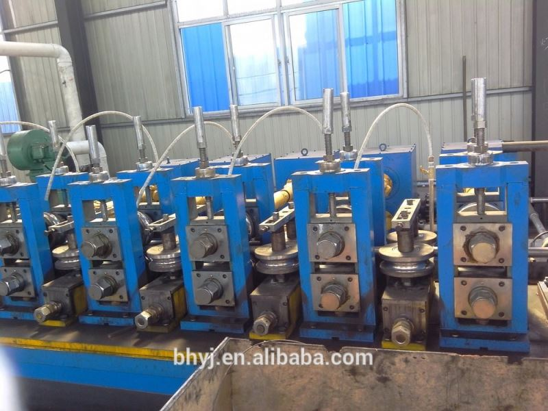 Cage welding machine rcc pipe