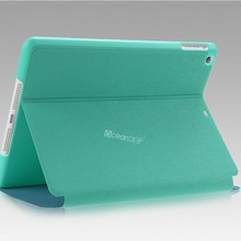 High quality leather case for ipad air cover smart case oceandeep cute case buying on alibaba