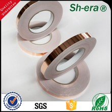 China manufacturer copper tape connectors