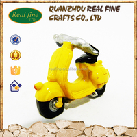 Resin custom handmade diecast model motorcycle