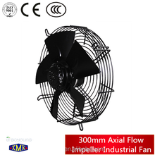 YWF-300 AC Industrial Exhaust Fan with outer rotor