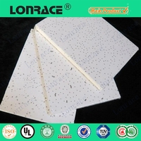 decorative ceiling plates 60x60 mineral ceiling tiles