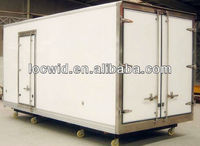 GRP Refrigerated Truck Body