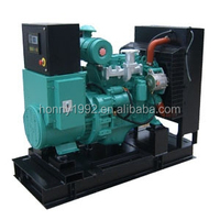 80kW Googol Engine Diesel Power Electricity Generator