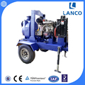 Lanco Brand High Quality Drum Pumps Electric Stainless Steel