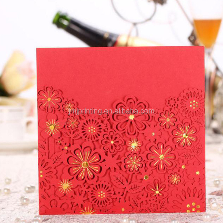 Printing Paper Quilling Birthday Cards