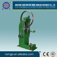 MJ3112 high efficient energe-efficient automatic floor saw machine furniture manufacturing machine wood band saw