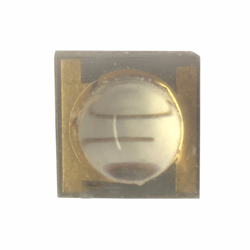 365nm 370 380 390 400 410 420nm UV UVA LED Chip Components for UV Curing