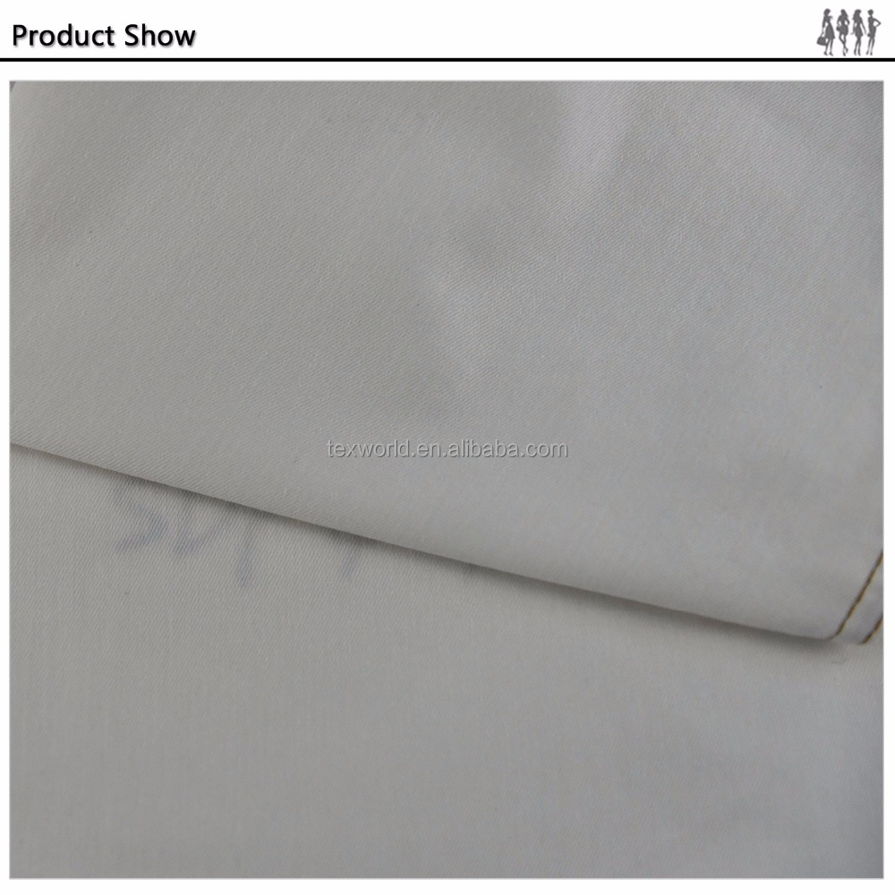 2016 Newest arrival products factory price twill fabric