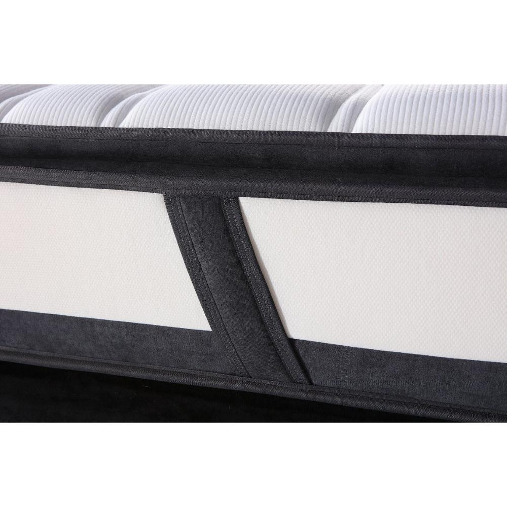 5 Star Hotel Memory Foam Pillow Top Compress Pack Mattress - Jozy Mattress   Jozy.net